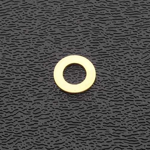 002-2335-049 - Genuine Fender Truss Rod Brass Washer