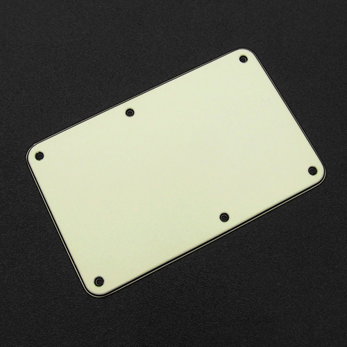 005-4030-000 0054030000 - Fender Stratocaster Mint Green 3 Ply Back Plate
