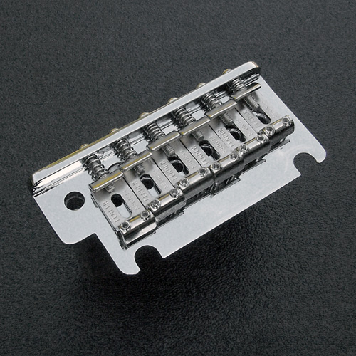 007-5091-000 Genuine Fender American Standard Stratocaster Tremolo Bridge Upgrade, Chrome