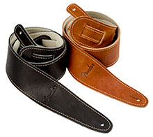 099-0607-006 / 099-0607-050 Fender Ball Glove Leather Strap