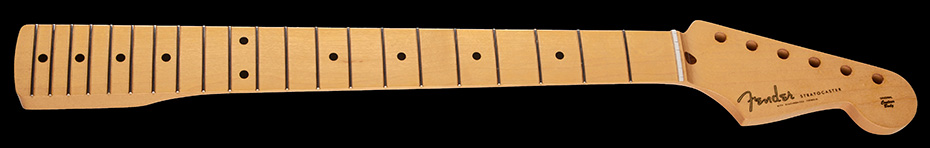 099-1002-921, 0991002921 - Fender Vintage 1950s Stratocaster Maple Neck