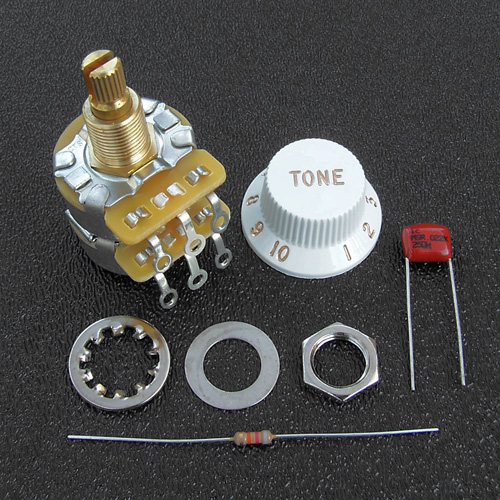 099-2052-000 0992052000 - Fender TBX Control Circuit Kit