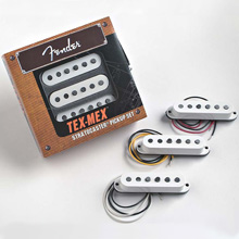 099-2131-000 - Fender Tex-Mex Stratocaster Pickup Set