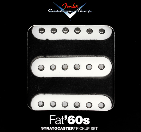 099-2265-000 - Fender Custom Shop Fat '60s