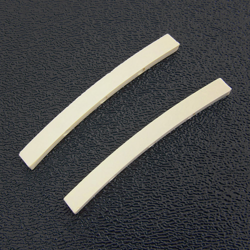 099-4920-000 0994920000 - Fender Simulated Bone Melamine String Nut Blanks