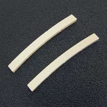 099-4920-000 - Genuine Fender Simulated Bone Nut (Melamine)