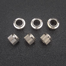 099-4946-000 - Genuine Fender Strat Tuning Key Bushings