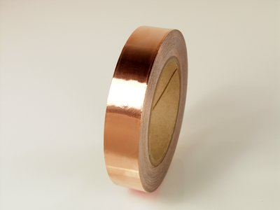 3M 1126 Copper Foil Shielding Tape - Conductive Adhesive