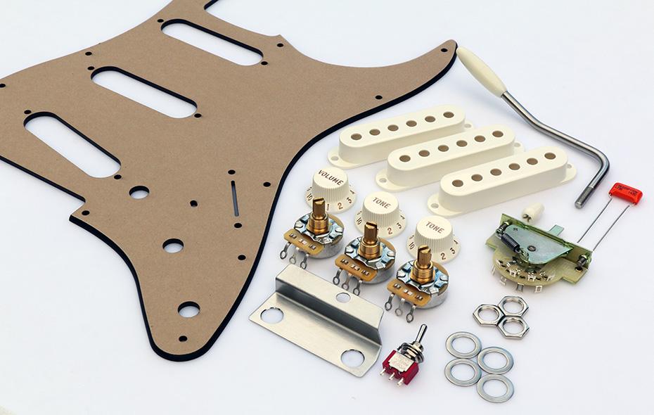 Schema Elettrico Stratocaster : Schema cablaggio stratocaster elettrico johnson cv