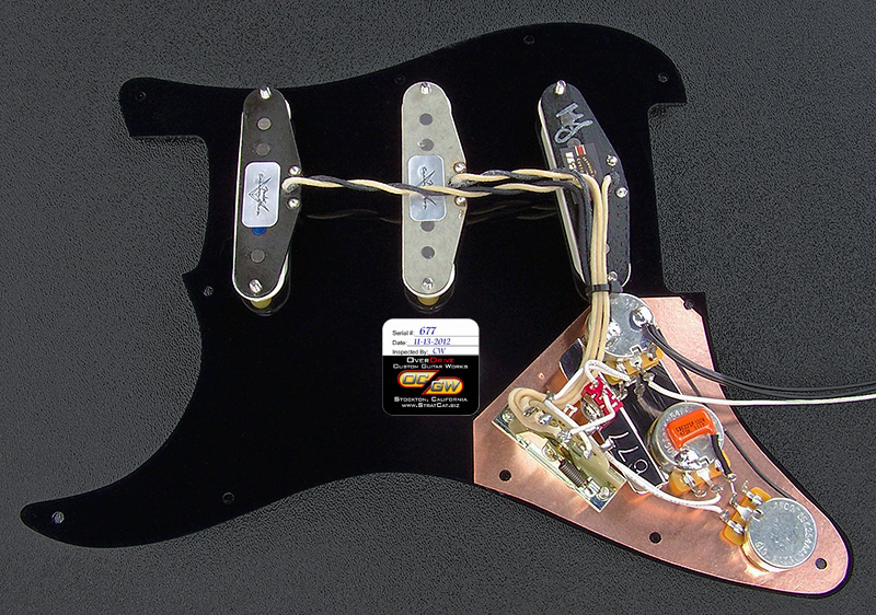 custom gilmour black strat inspired loaded pickguard assembly package rh stratcat biz