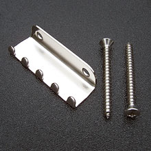 BP-0109-0010 Fender Stratocaster Tremolo Spring Claw and Screws