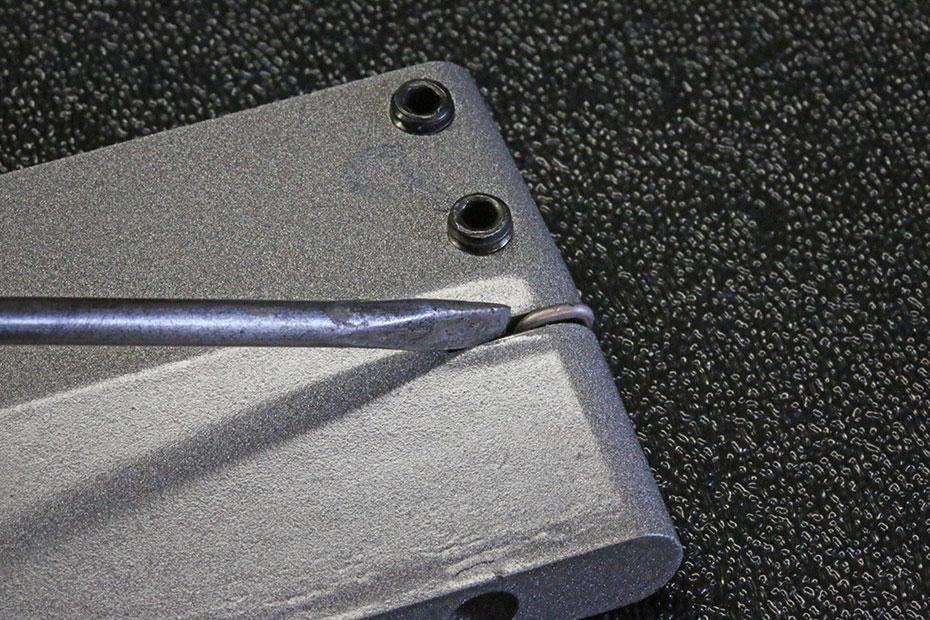 American Deluxe/Ultra/Elite/Professional Strat Tremolo Block