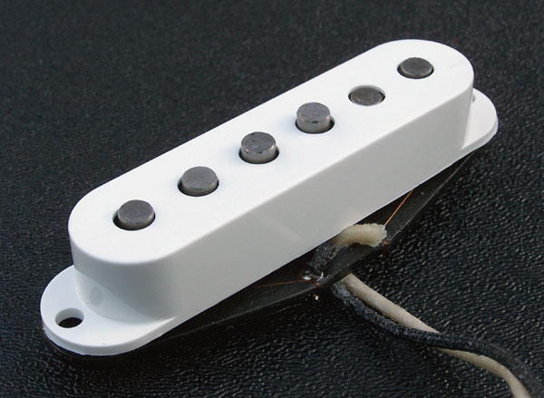 099-2113-003, 0992113003 - Fender Custom Shop Fat '50s Individual Pickups