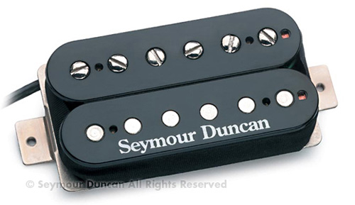 Seymour Duncan SH-2n Jazz Model Humbucking Neck Pickup