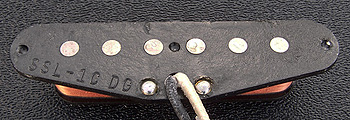 Seymour Duncan Custom Shop SSL-1C DG Hand Scatter-Wound Pickup