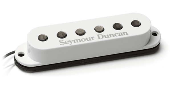 Seymour Duncan SSL-3T Rw/Rp Hot For Strat Pickup