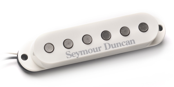 Seymour Duncan SSL-5T Rw/Rp Tapped Custom Staggered Pickup